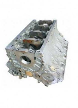 Блок цилиндров двигателя КАМАЗ 740
