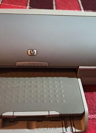 Принтер струйный HP DeskJet 5150