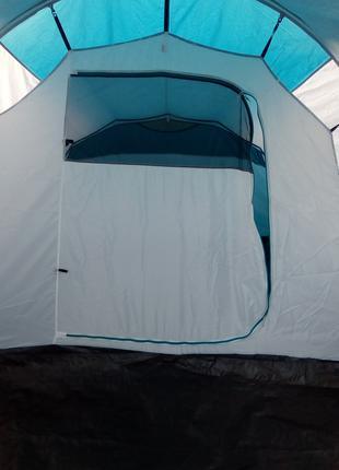 Палатка Arpenaz Family 4.1 Quechua