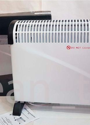 Электрический Конвектор Crownberg CB-2000
