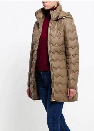 Geox l пуховая  куртка пуховик  пальто пуховик пухова куртка