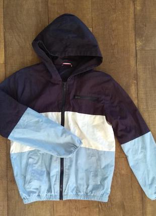 Куртка ветровка парка кофта бомбер xs-s-m
