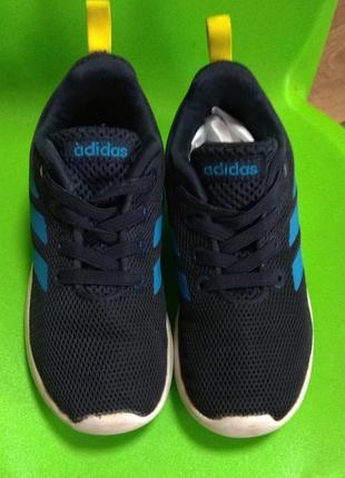 Кроссовки ботинки 15-15.5см 24-25р adidas