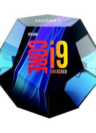 Процессор Intel Core i9-9900K (3.6GHz-5.0GHz/16MB) BX80684I9990
