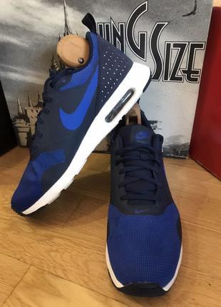 Кроссовки Nike air max Tavas trainers (Оригинал, мужские, чоло...