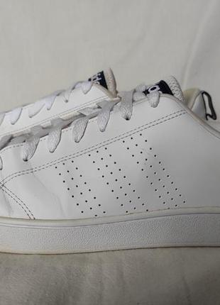 Кроссовки adidas advantage clean eu 44