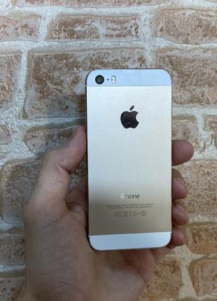 Корпус IPhone SE 5s/5s 6/6s 6+ 7/7+ Original задняя крышка