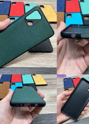 Чехол замшевый IPhone XR 11/11 Pro/11 Pro Max Samsung A51/A71