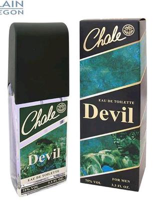 Chale Devil edt 100ml