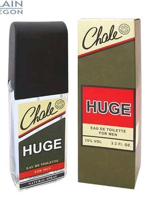 Chale Huge edt 100ml