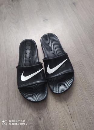 Тапочки Nike (найк)