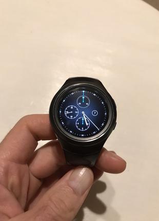 Samsung Gear S2 SM-R730A куплены вСША
