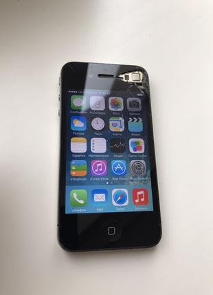 Apple iPhone 4 16Gb NeverLock