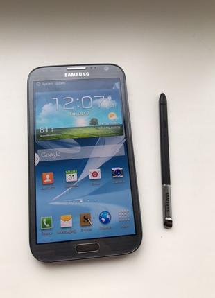 Samsung Galaxy Note 2 CDMA Идеал из США