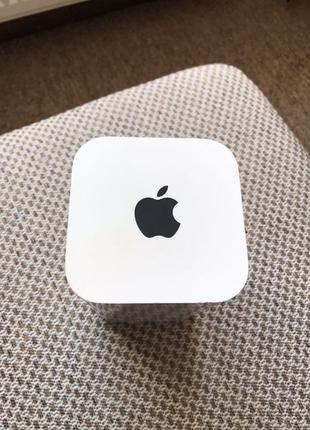 Apple AirPort Time Capsule A1470 2TB Комплект!