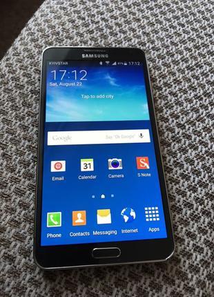 Samsung Galaxy Note 3 из США