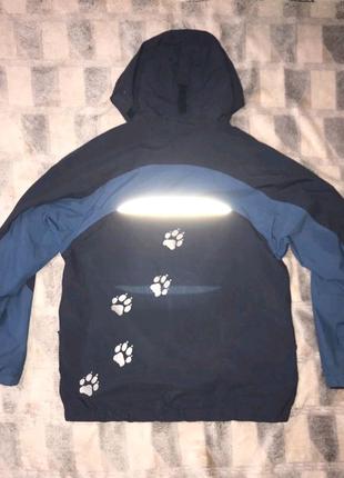 Куртка Jack Wolfskin (ОРИГИНАЛ)