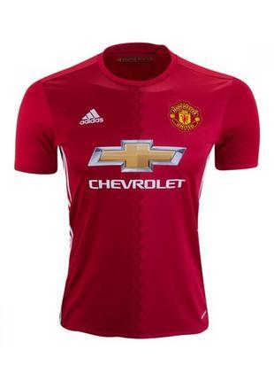 Спортивная футболка  adidas ®manchester united fc