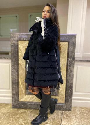 Куртка-пальто оверсайз🤩🤩