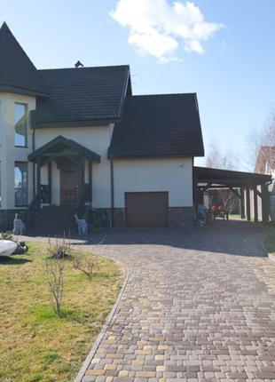 Аренда большого дома в Конча-Заспе, Козин. КОД ОБЪЕКТА: 138962.