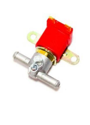 Электроклапан бензина Atiker алюминий (K01.001227)