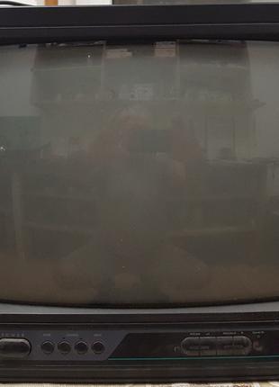 """Телевизор Philips 14"""""""