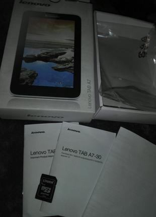 Планшет Lenovo Tab a7