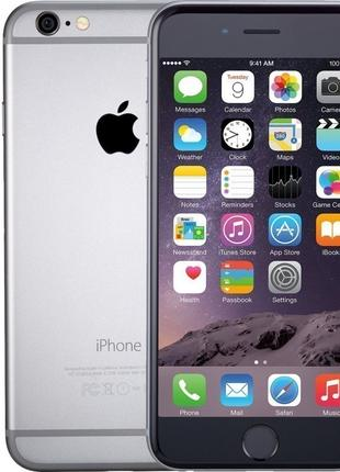 Apple iphone 6 32 Gb Space Gray