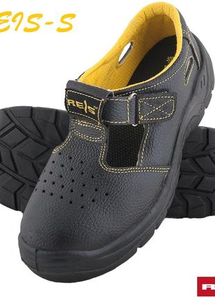 Оригинальная Рабочая обувь бренда Reis на полиуретановой подошве