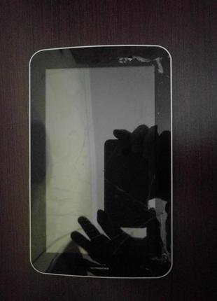 Планшет SmartPad 7.0 Mobile M-MP722M 1 sim