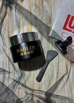 Маска магнитная для лица Naolim Magnetic
