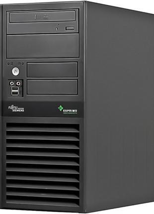 Fujitsu P5625 AMD Athlon 64 X2 4400 x 2Gb 160Gb DDR2