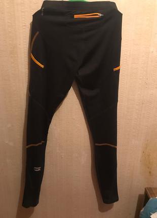 Компрессионные штаны kalenji