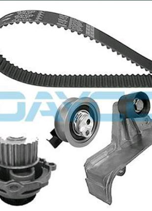 Комплект Ремень ГРМ Помпа Skoda SUPERB 2.5 Audi A4 A6 A8 Vw Passa