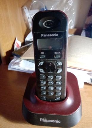 Домашний телефон б/у