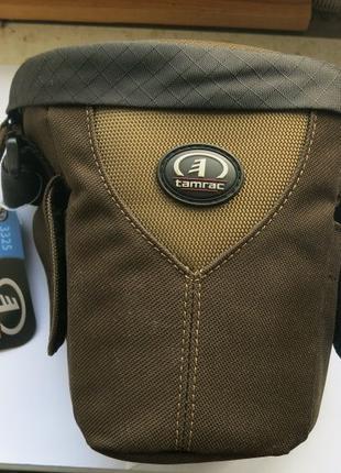 Сумка для фотокамеры Tamrac Aero 3325 brown/tan
