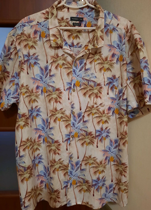 Рубашка Peacocks XXXL
