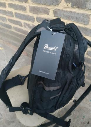Тактический однолямочный рюкзак, сумка компании Brandit.