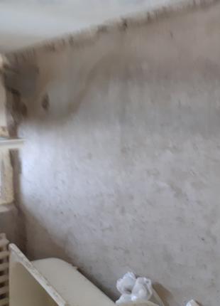 Аккуратный демонтаж стен полов плитки и т.д. Подготовка к ремонту
