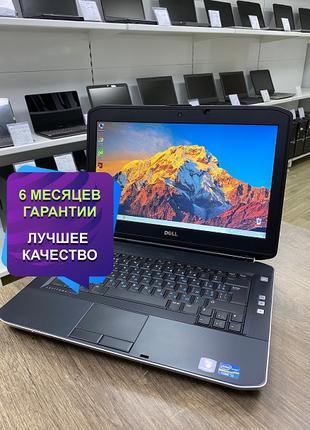 Быстрый ноутбук Dell (I3-3110M/4/120SSD)
