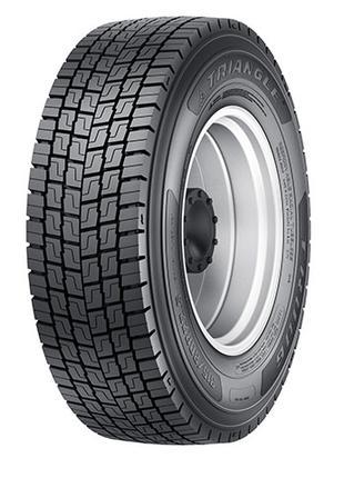 Грузовая шина Triangle 315/70R22.5 16PR TRD06 тяга/ведущая