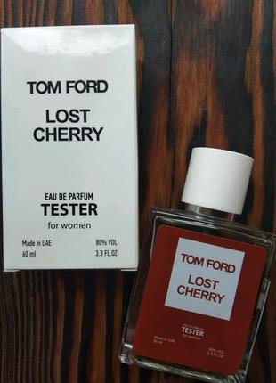Тестер Duty Free Tom Ford Lost Cherry