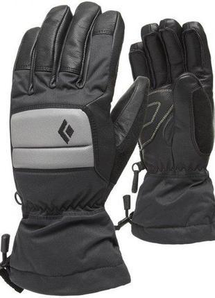 Рукавиці жіночі black diamond w spark powder gloves s/m/l nickel