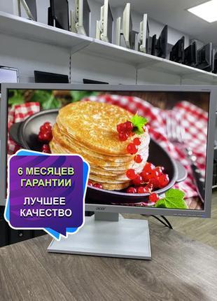 """Монитор 24"""" Acer B243HL (1920x1080 Full HD) LED"""