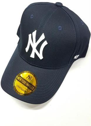 Бейсболка new york yankees