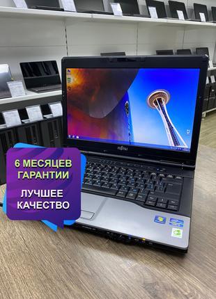 Ноутбук для работы Fujitsu Lifebook S752 (I3-2370M/4/320)