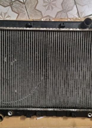 Радиатор Chery Tiggo