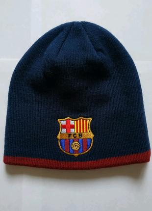 Шапка ФК Барселона оригинал