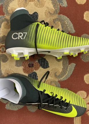 Бутсы Nike Mercurial Victory VI CR7 DF FG Cristiano Ronaldo