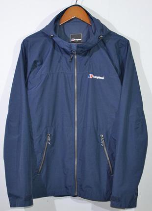 Курточка berghaus jacket